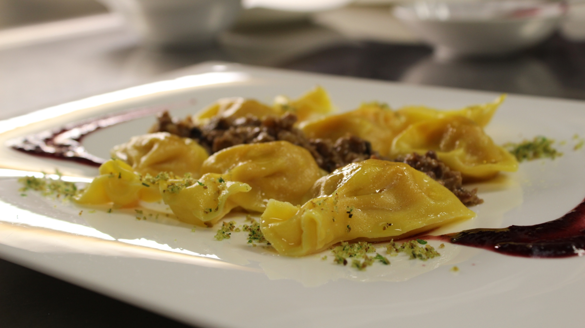 Michelin-starred restaurants in Tuscany | Visit Tuscany