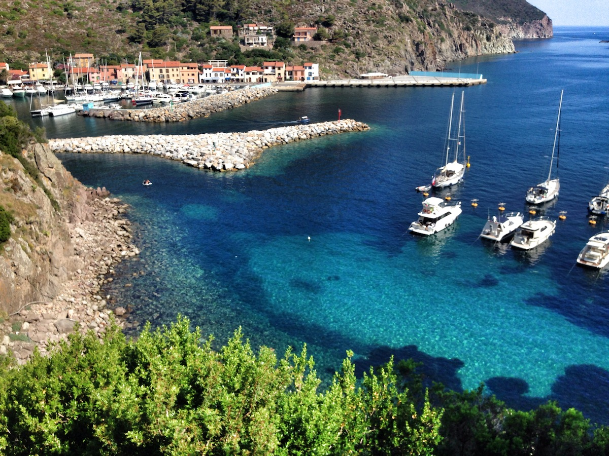 How to prepare for a trip to Capraia Island Visit Tuscany