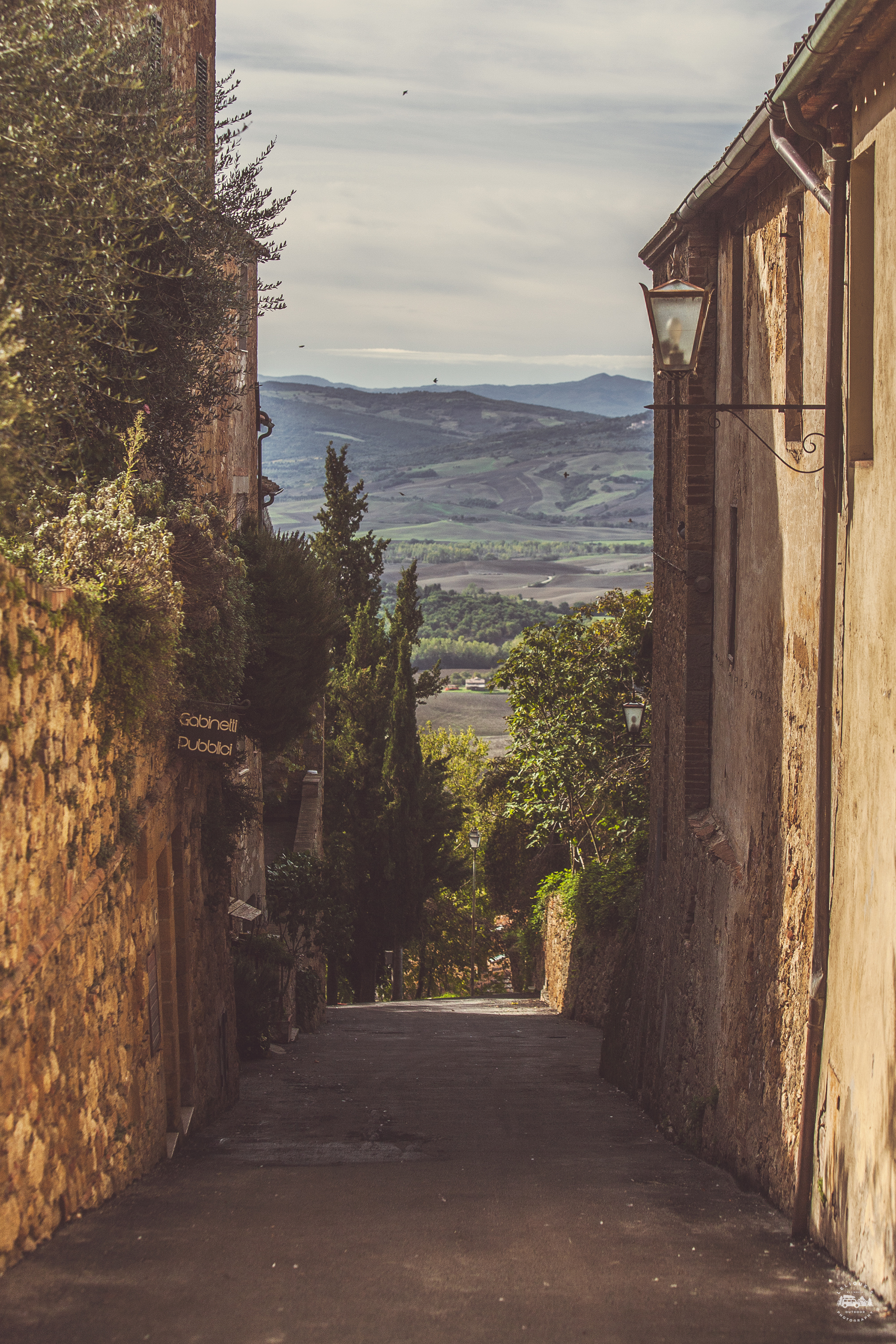 Pienza [Photo Credits: Alexey - Lelique - Zinovev]