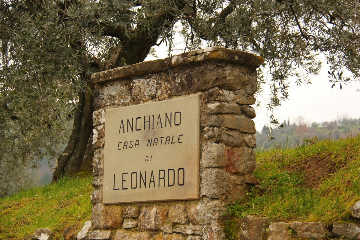 The Birthplace Of Leonardo Visit Tuscany