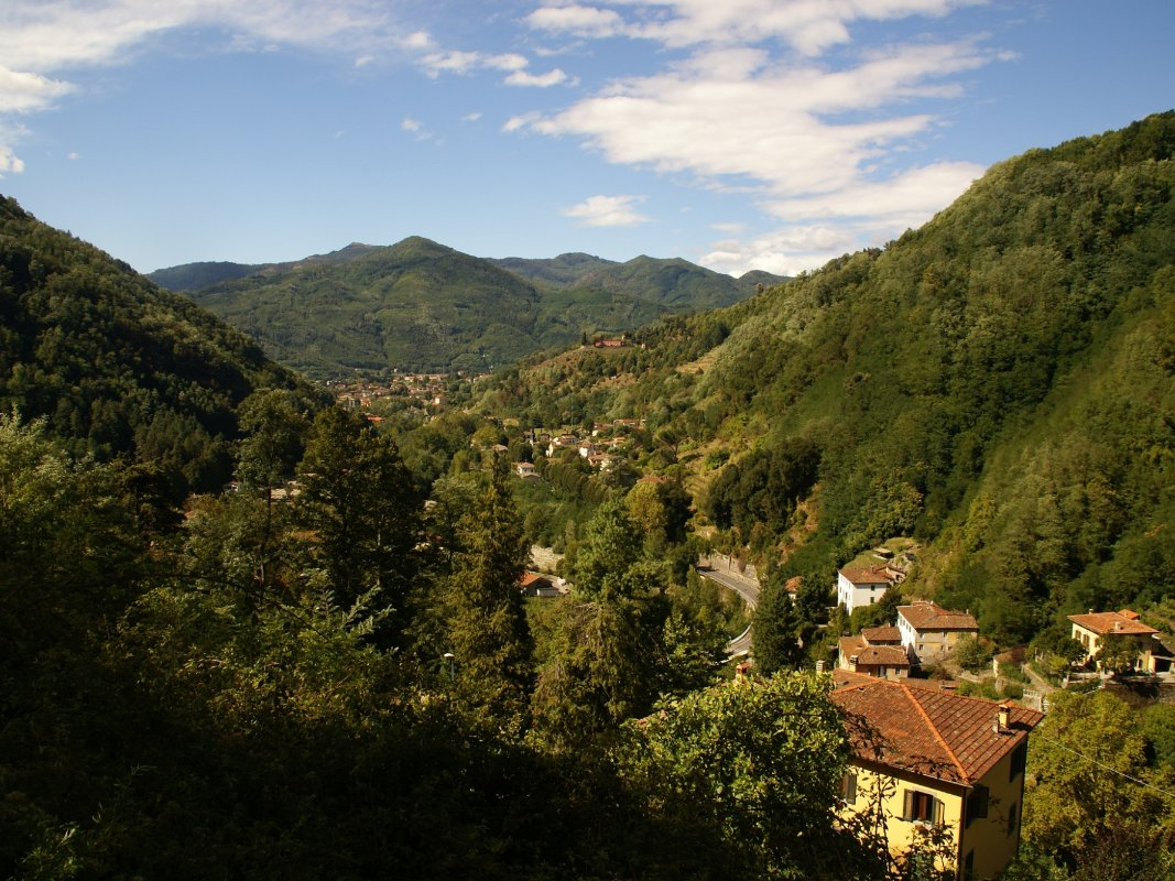 What to see and do in Bagni di Lucca | Visit Tuscany
