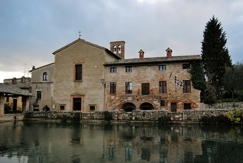 Treat Yourself Where To Find Great Spas In Tuscany