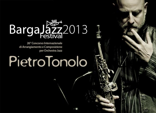Barga Jazz Banner