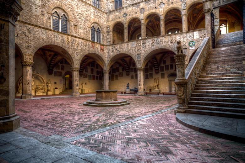 Bargello, Firenze