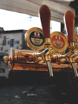 Craft Beer in der Toskana