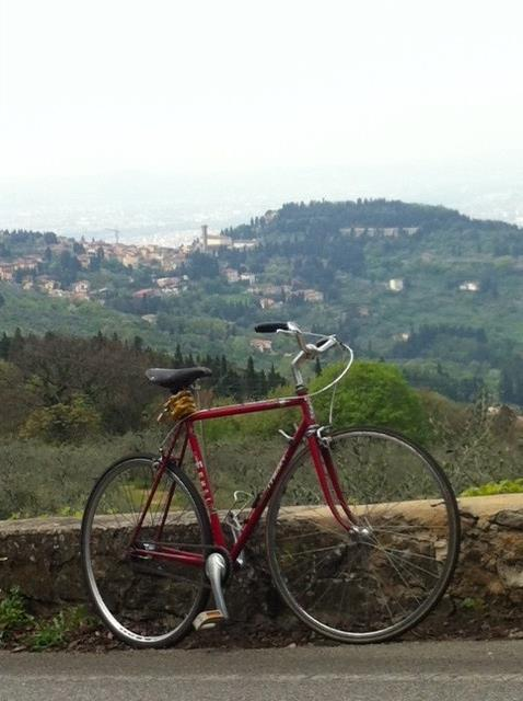 [Photo Credits: Fiesole Bike]