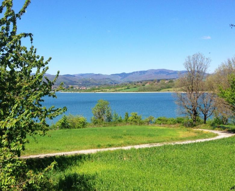 Lake of Bilancino, Barberino di Mugello