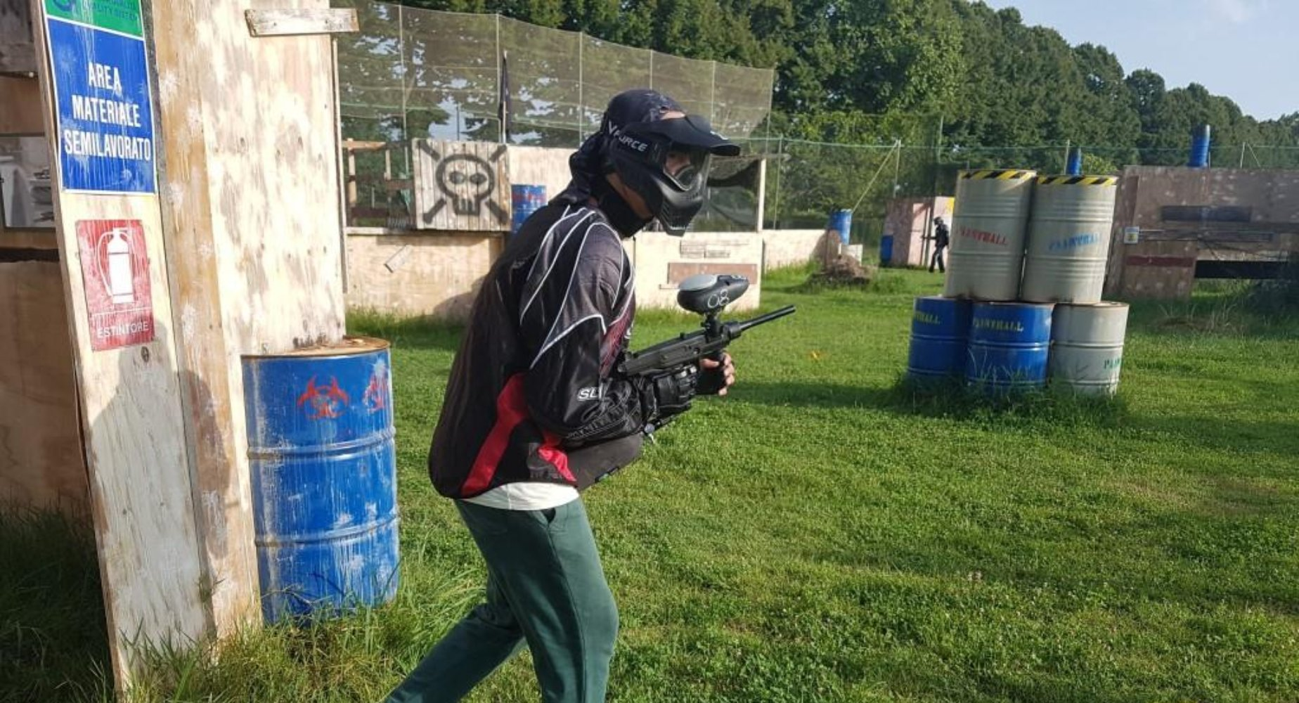 Paintball Toscana®