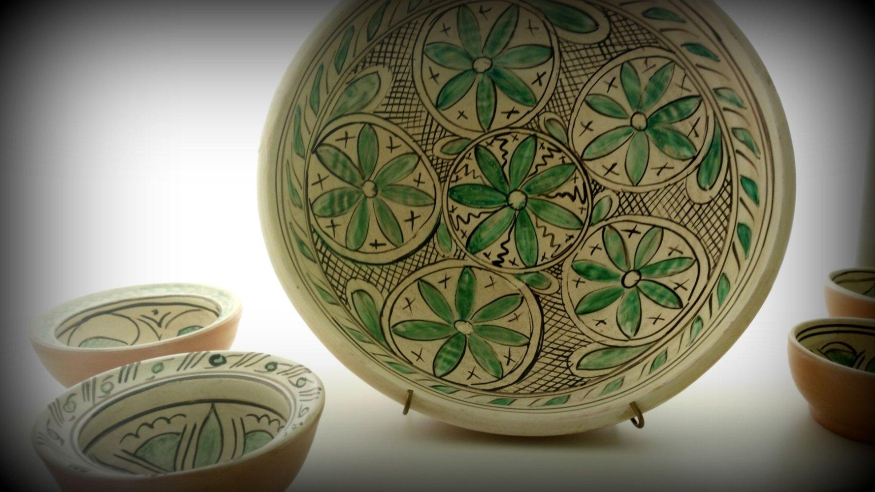 Ceramiche Toscane Montelupo Fiorentino le città della ceramica: arte e tradizioni in toscana