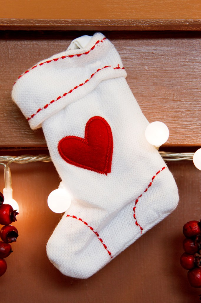 Epiphany Stocking