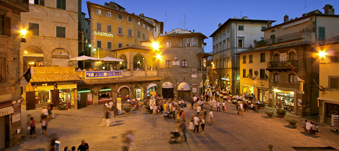 [Photo Credits: Cortona on the move]