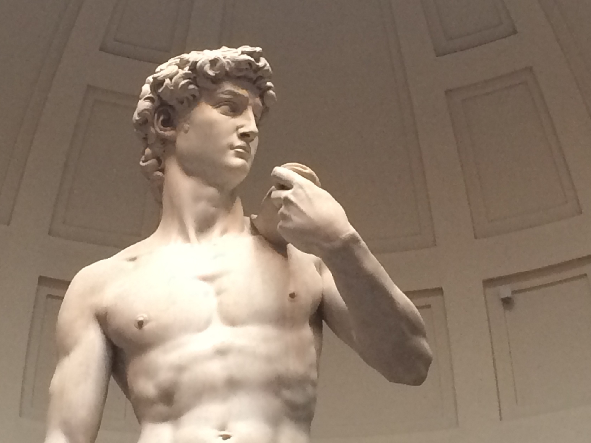 there is more than one david in florence visit tuscany