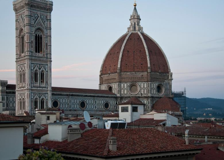 8 Terraces With A View In Florence Visit Tuscany