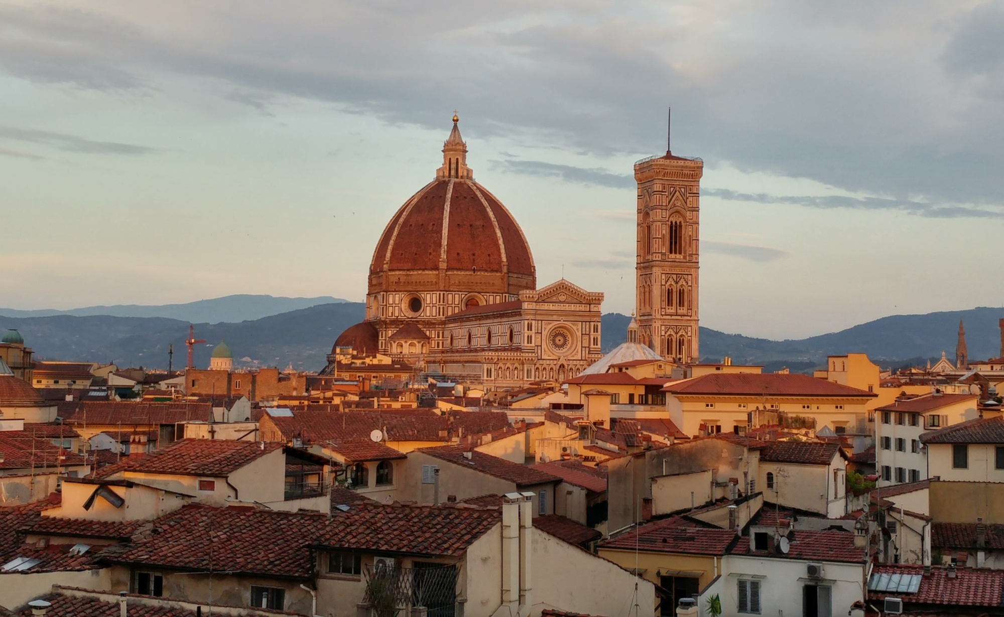 8 terraces with a view in Florence | Visit Tuscany