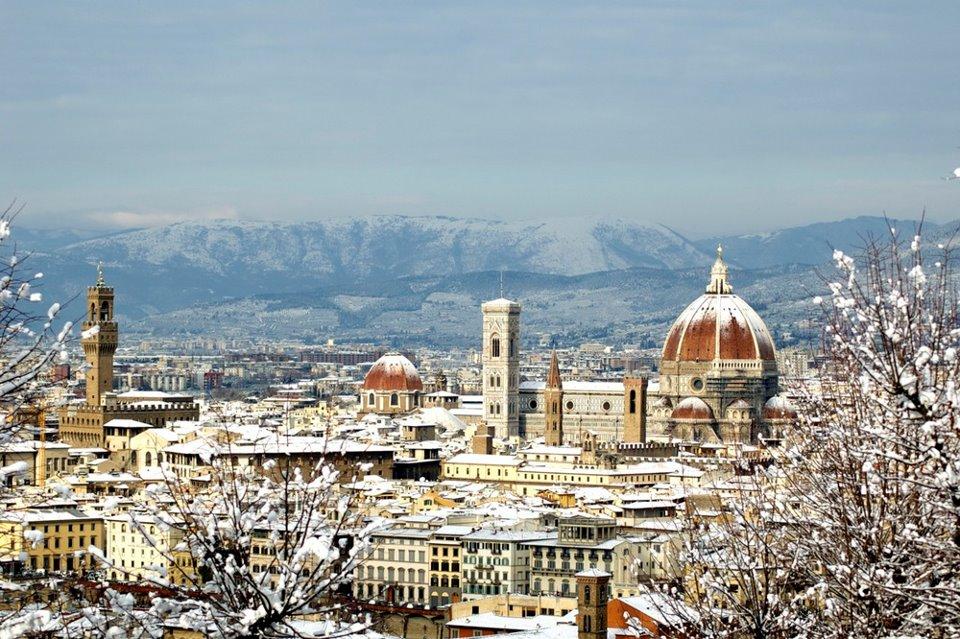 Hotel Roma Torino Italy