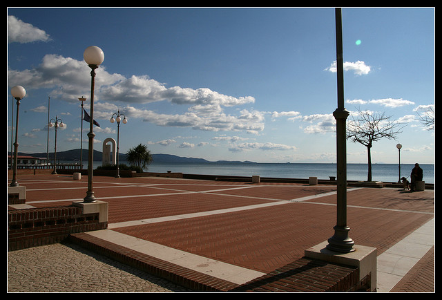 Follonica [Photo Credits: g33k0 http://ow.ly/hqZWa]