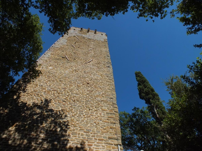 Tower of Galatrona