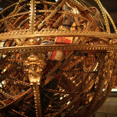 Galileo Museum in Florence