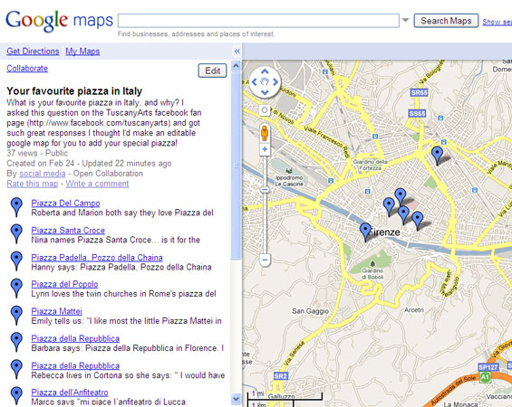 Click this map to open the editable google map in a new window