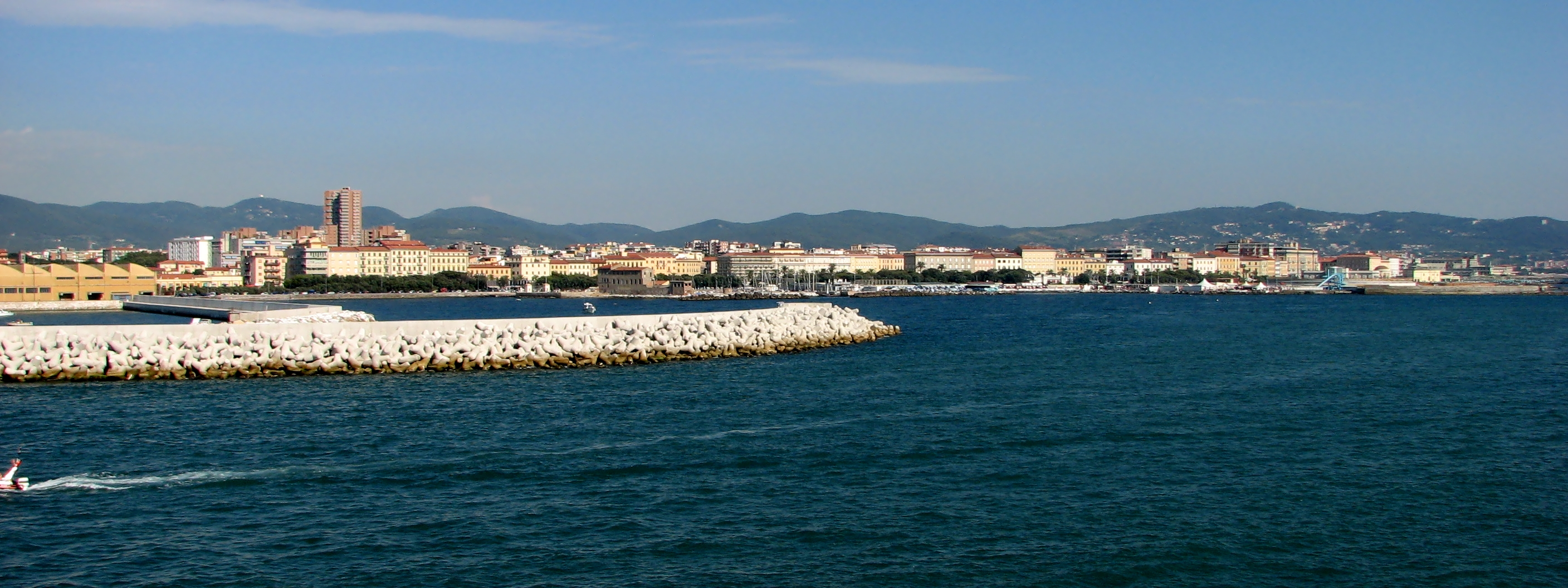 Livorno [Photo Credits: Conan]