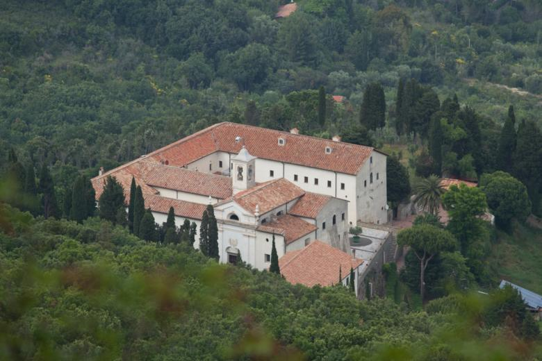 Sanctuary of the Presentazione