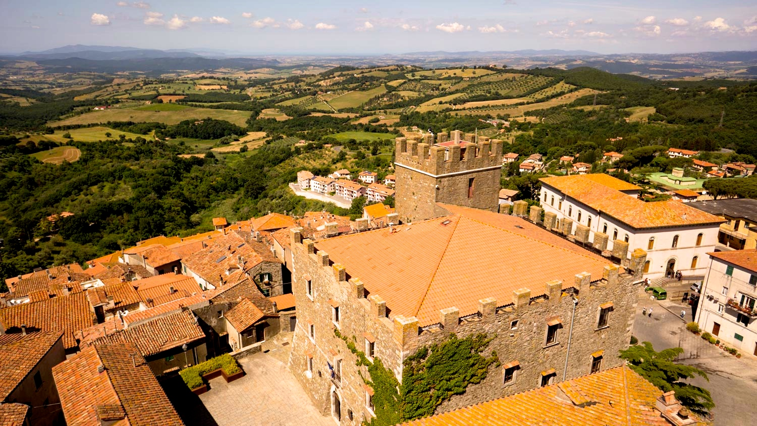 Manciano [Photo Credits: Top Secret Maremma]