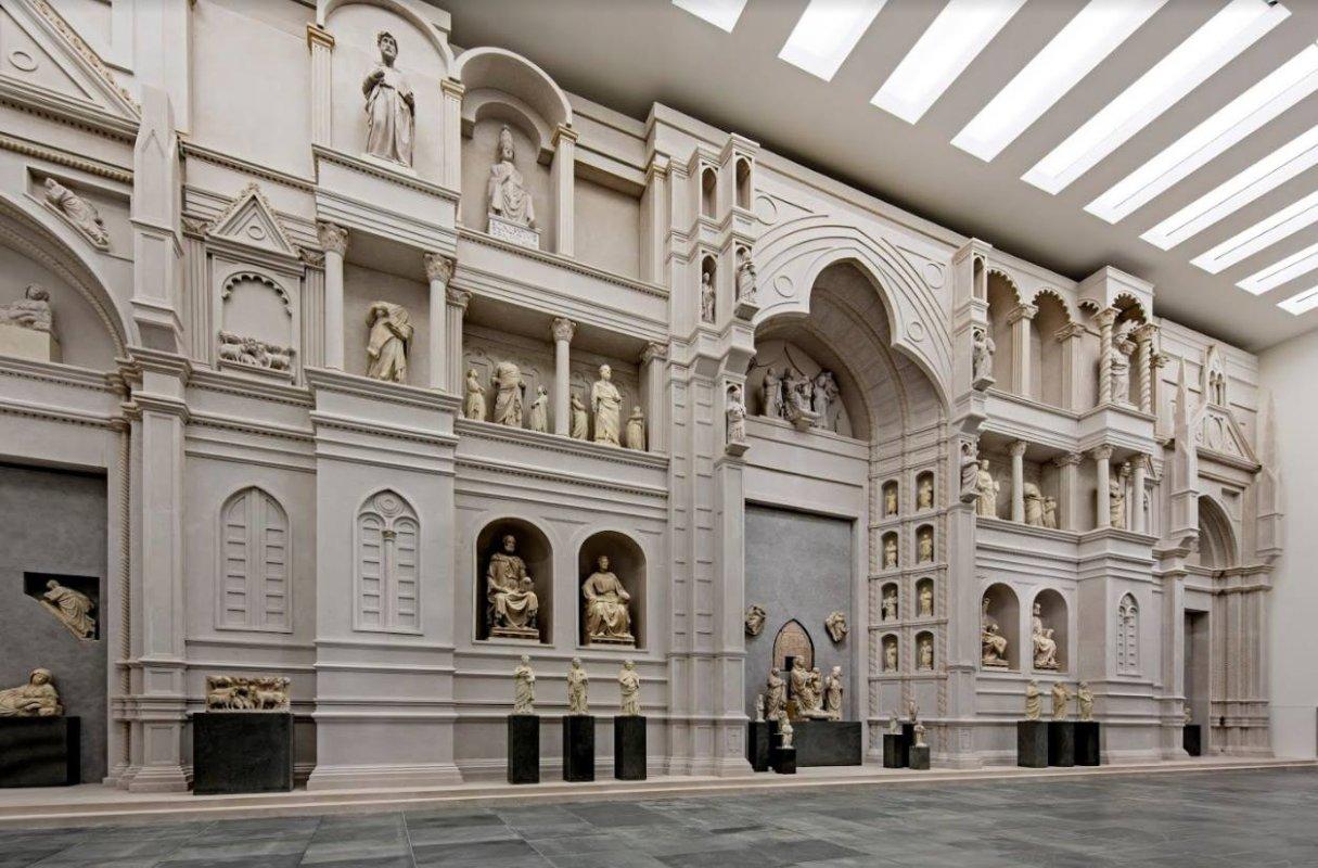 Museo Del Duomo Firenze.Il Museo Dell Opera Del Duomo Di Firenze Visit Tuscany