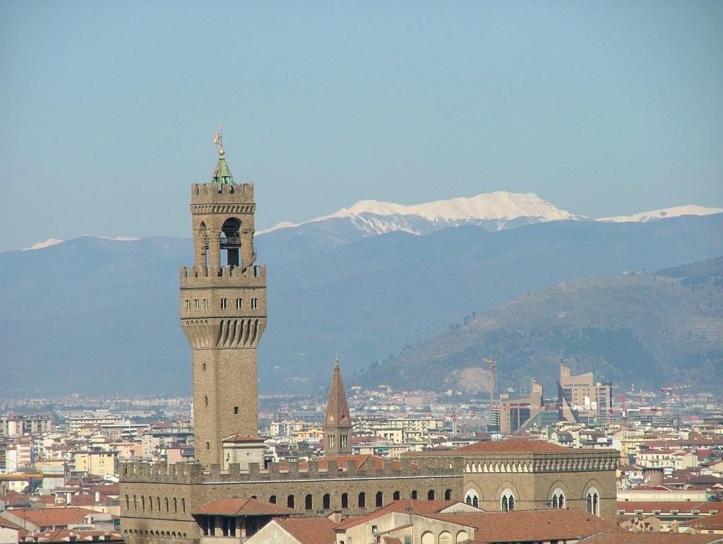 Florence in December [Photo Credits: www.firenzeturismo.it]