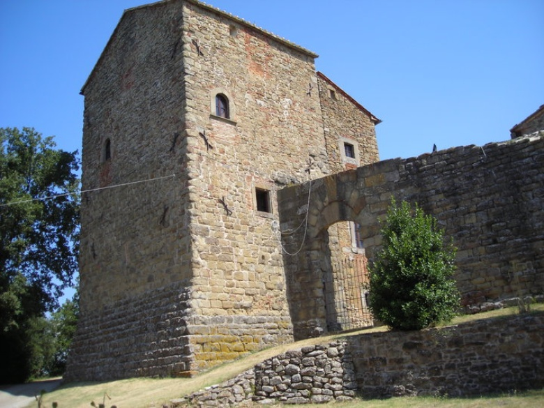 Pianettole Castle