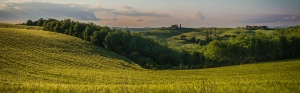 Pienza Countryside