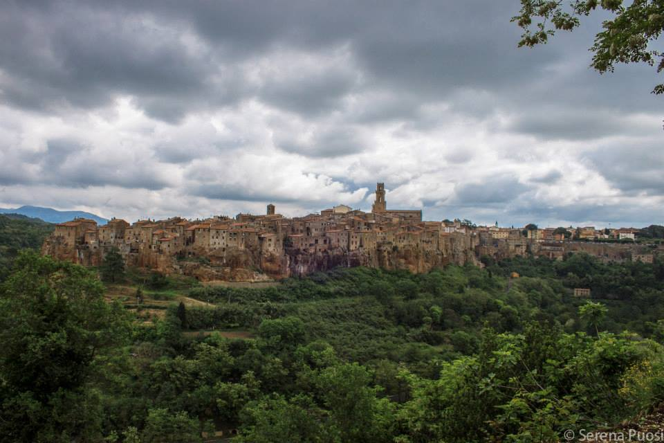 Pitigliano [Photo Credits: Serena Puosi - Tuscany Social Media Team]