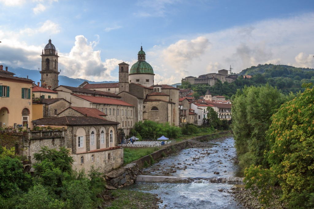Pontremoli [Photo credits: Serena Puosi, Tuscany Social Media Team]