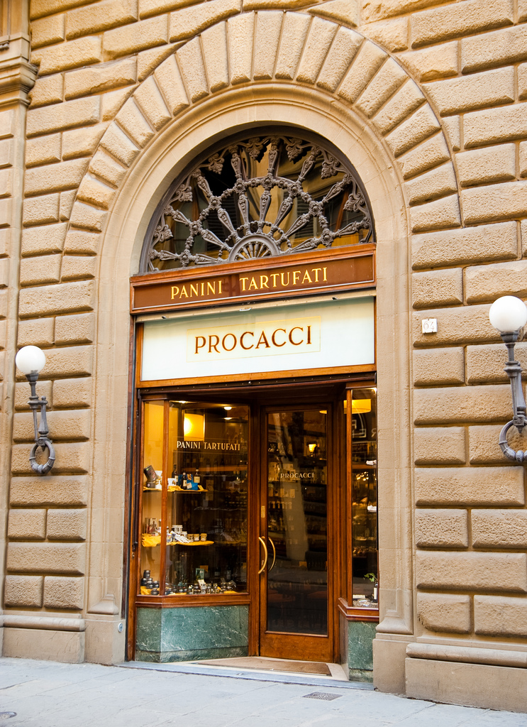Procacci [Photo credits: ramster_9]