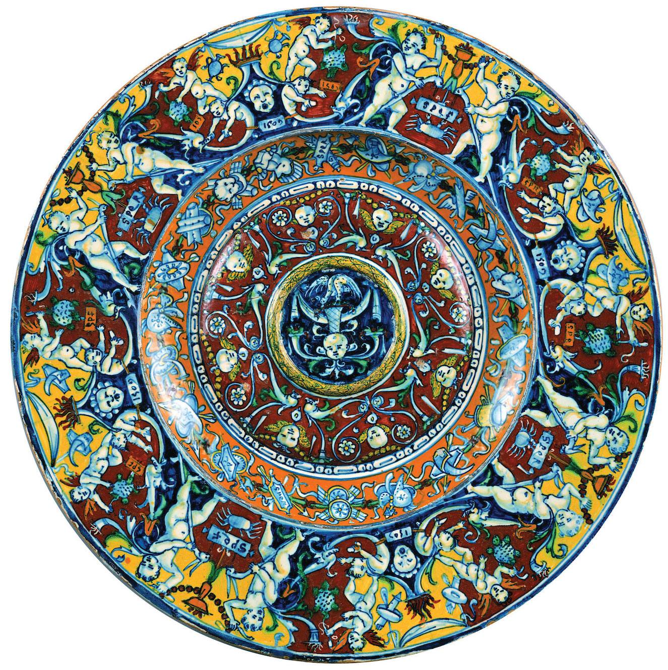 Ceramiche Toscane Montelupo Fiorentino museum of ceramics in montelupo fiorentino   visit tuscany
