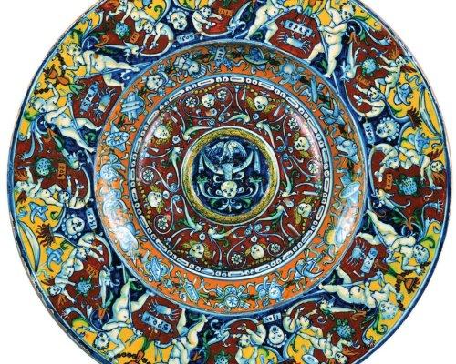 Museum of Ceramics in Montelupo Fiorentino | Visit Tuscany