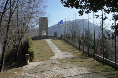 The Museum of the Resistance in Sant'Anna di Stazzema