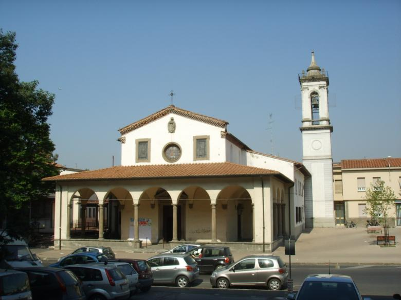 Church of Santa Maria del Soccorso