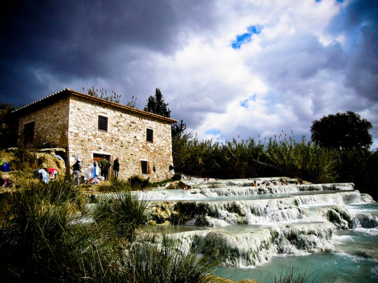 Best Thermal Spa Tuscany