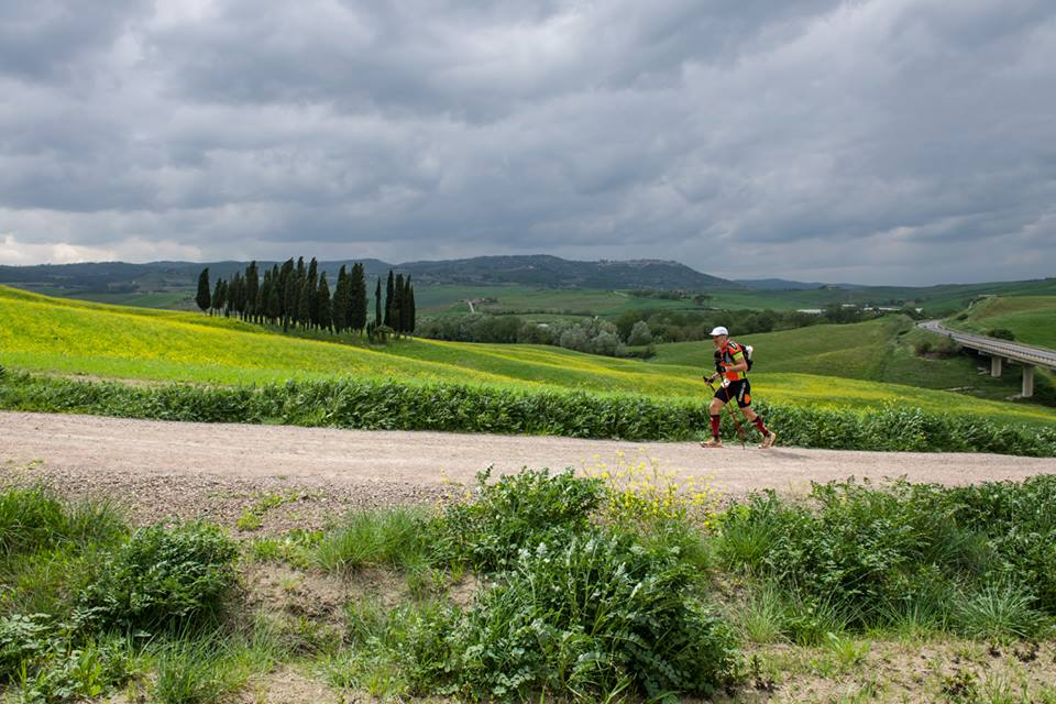 Tuscany Crossing Val d'Orcia