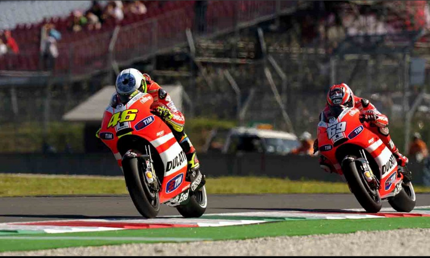 [Photo Credits: Mugello Circuit Website]
