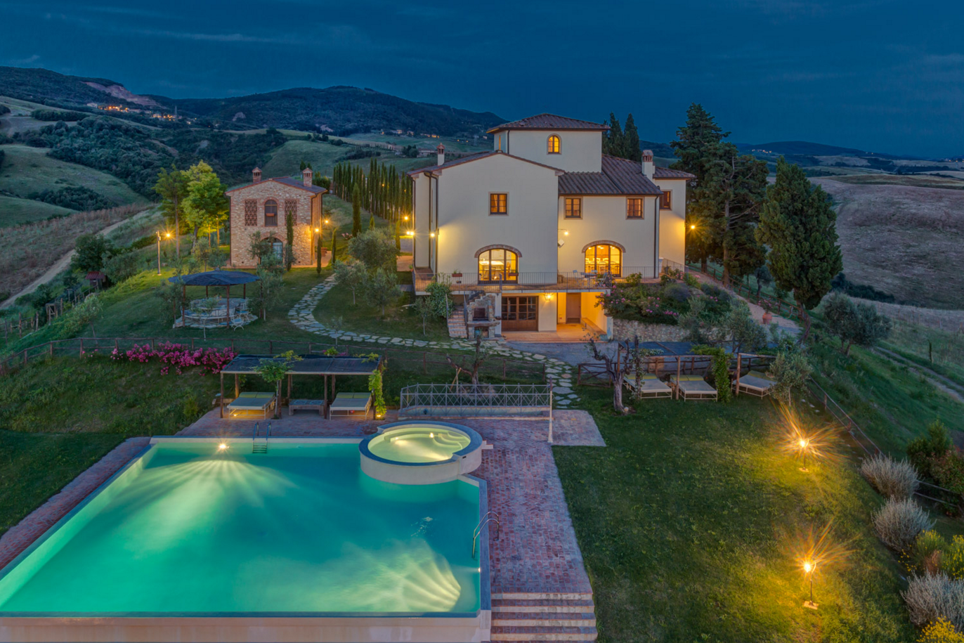 Sale Home In Toscania Italy