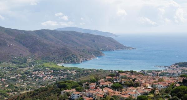 Tuscan Archipelago Tour