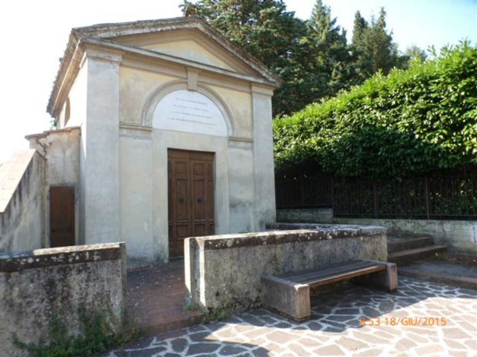 Bagno a Ripoli: a hiker\'s guide to the hills of the Renaissance ...