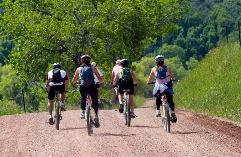 Cook and bike course at Monsignor della Casa Spa and Resort - [Photo credits: Monsignor della Casa Spa and Resor web site]