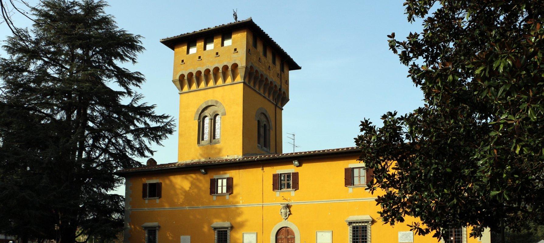 Borgo san lorenzo visit tuscany borgo san lorenzo dailygadgetfo Choice Image