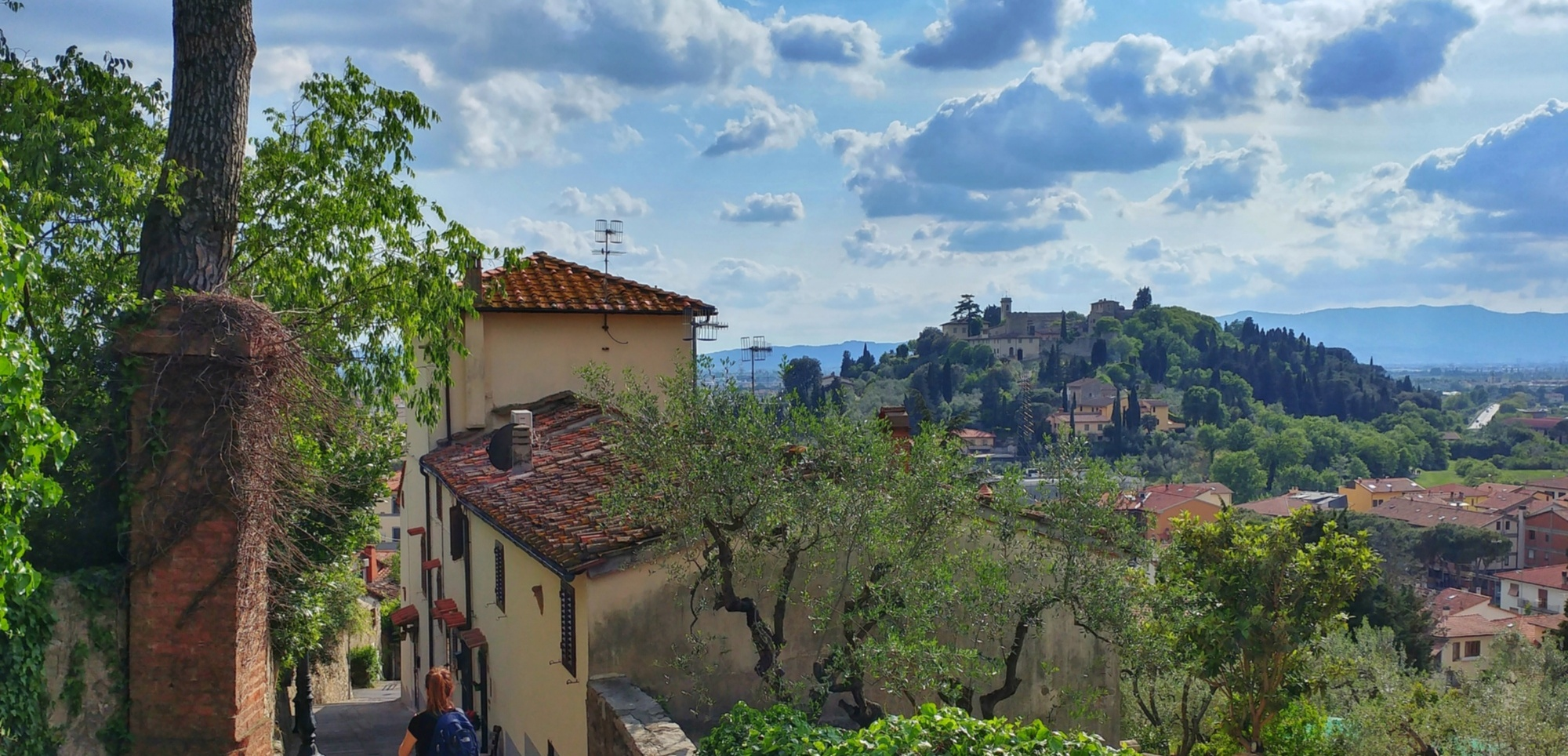 Florence Tuscany: 10 Small Towns Near Florence