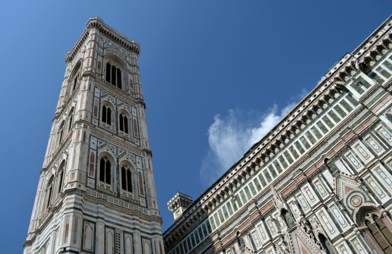 Giotto's Belltower
