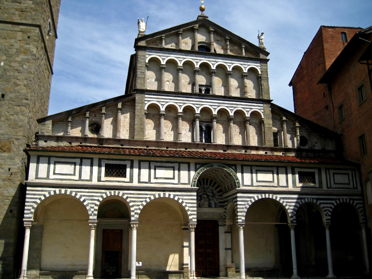 Cathedral of San Zeno