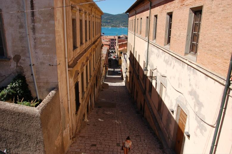Centro Laugier in Portoferraio