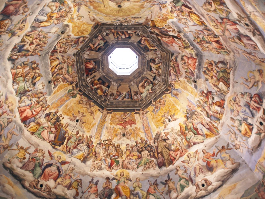 The Dome - Florence